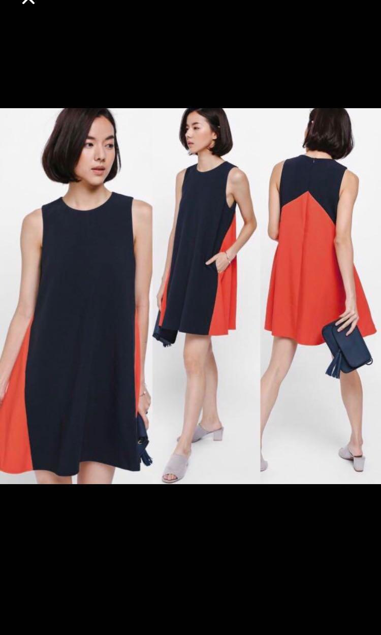 Love Bonito Cylene Dress