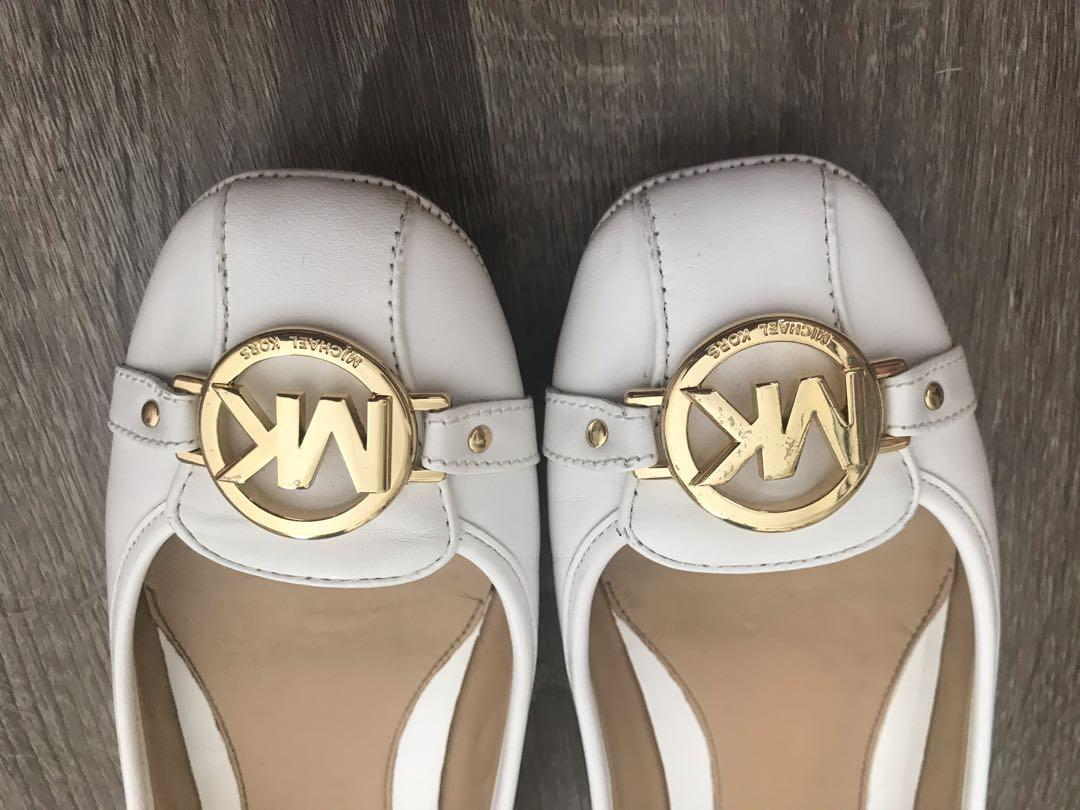 Michael Kors Fulton / Sepatu MK fulton