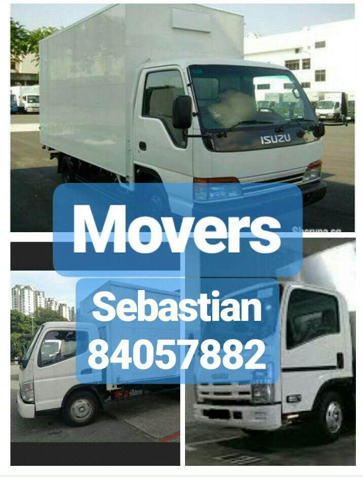 Cheapest Movers/Transportation