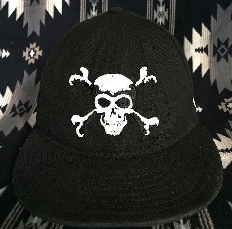 New Era 59Fifty Hat MLB Basic New York Yankees Black/Black