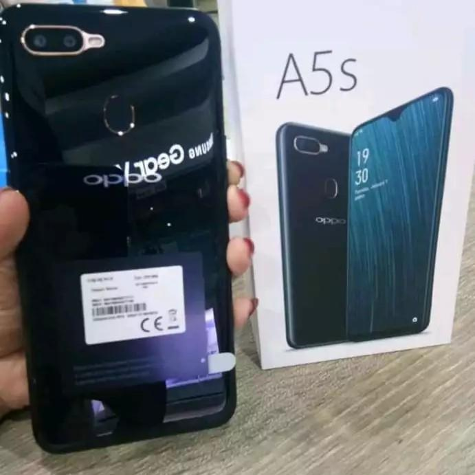 Oppo A5s, Credit DP 350K