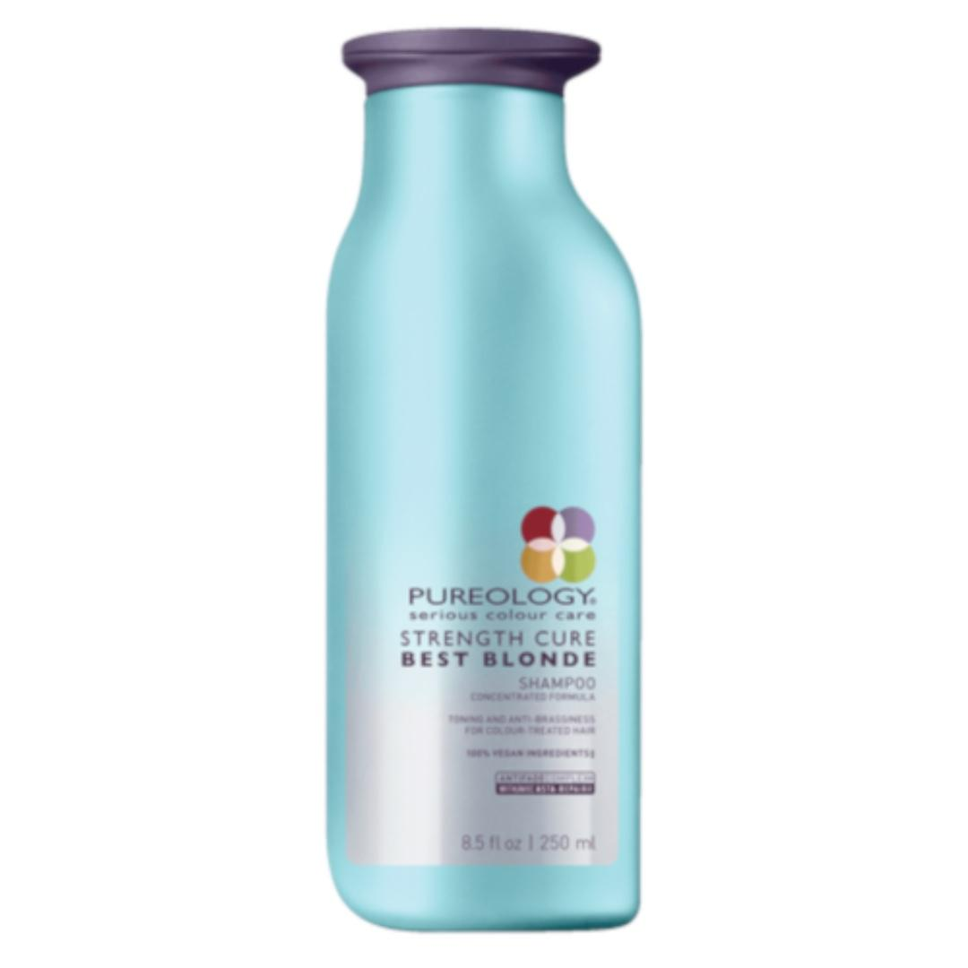 Pureology Strength Cure Best Blonde Condition 250mln RRP$40