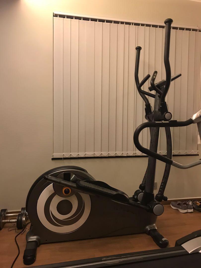 Stepper 太空 踏步機