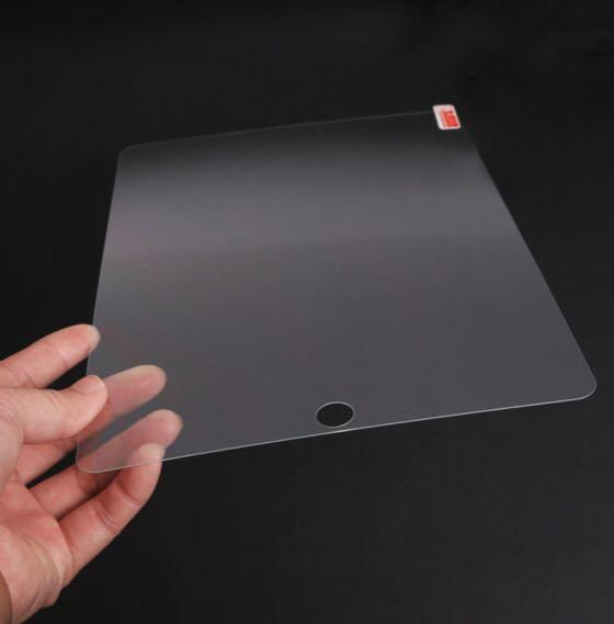 Tempered Glass Screen Protector For iPad Mini 1/2/3/4