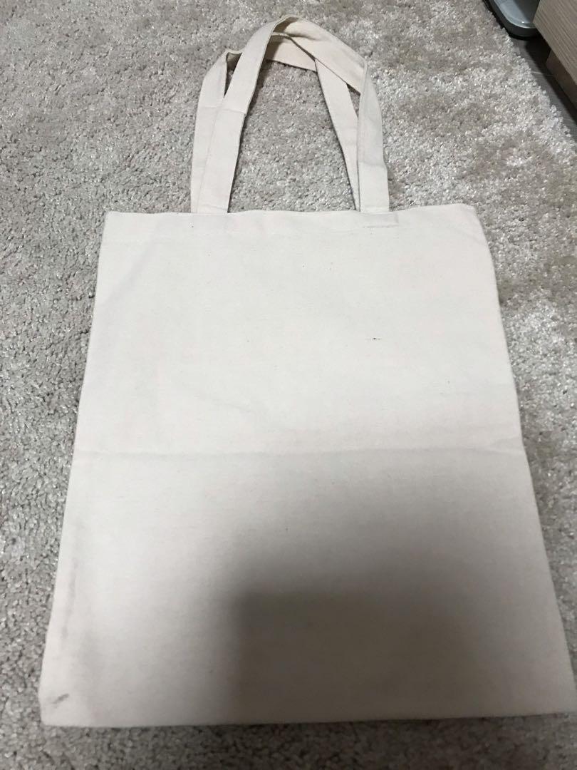 👧🏻Tote bag