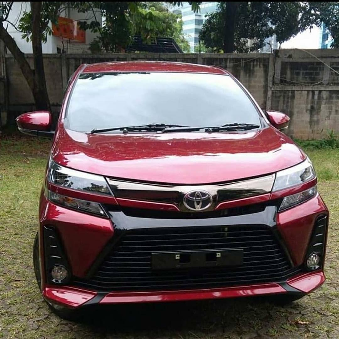 Toyota Avanza Dp 15 Juta