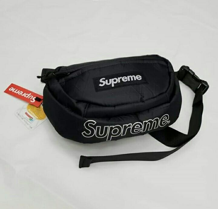 WAISTBAG SUPREME FW18