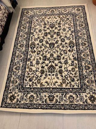 Ikea valloby carpet