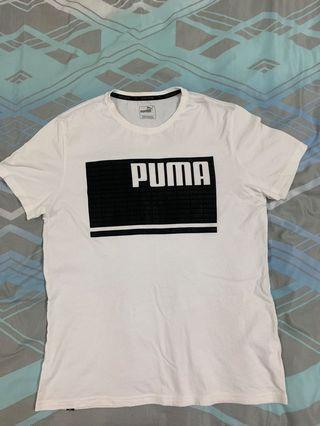 🚚 PUMA 流行T-shirt