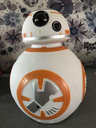 🚚 Star Wars BB8 Water Bottle