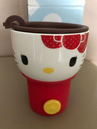 Hello Kitty Drinking Cup