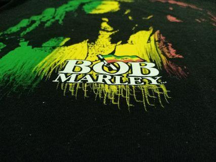 Bob marley tee(zion)
