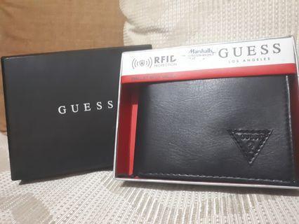 💯Guess Mens Wallet