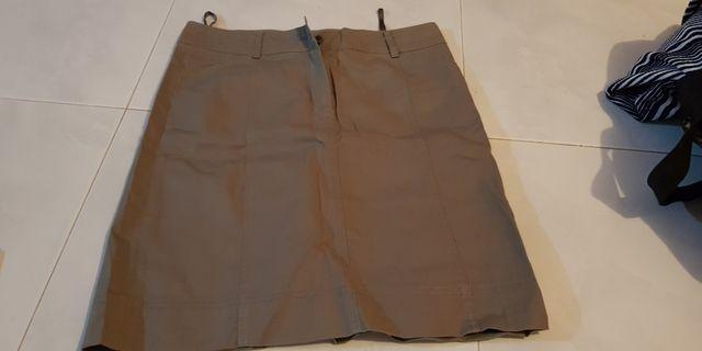 Uniqlo Skirt
