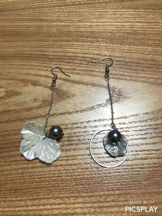 🚚 韓式耳環