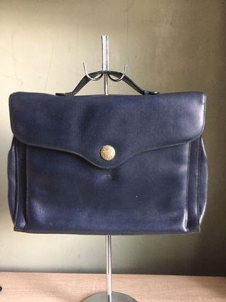 Hilly Leather bag