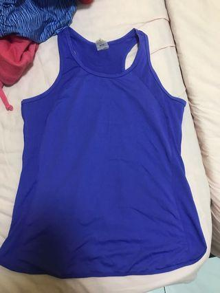 Used Sports Top