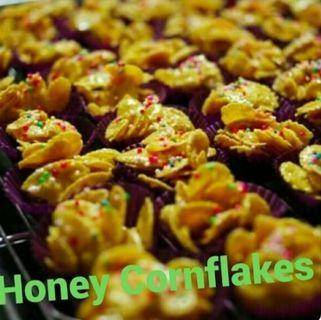 🚚 Honey Cornflakes