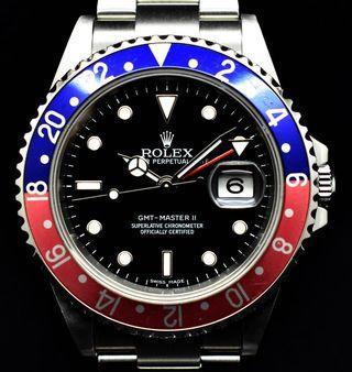 WTB Rolex GMT-Master II 16710 16700 16710LN