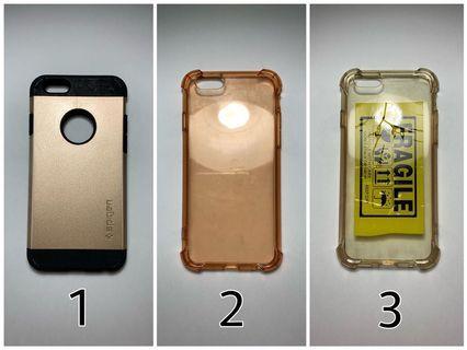 """iPhone 6/6s """"anti-crack"""" Case"""