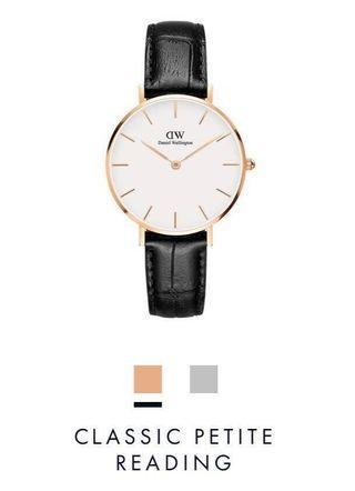 Jam tangan DW 💯 ORIGINAL