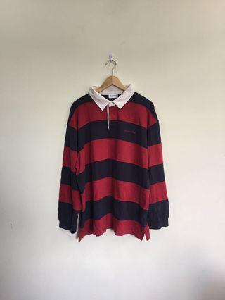 VINTAGE CONVERSE RUGBY POLO
