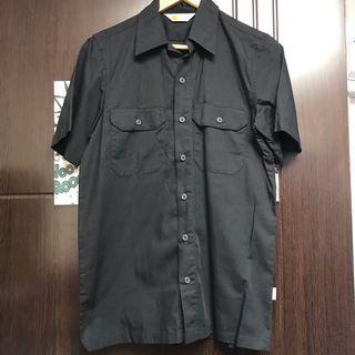 Carhartt WIP 黑色短袖恤衫(只著過一次)