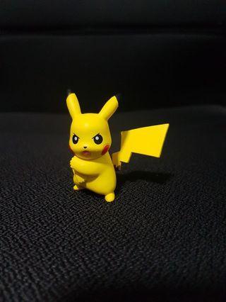 Pokemon Figurine - Pikachu