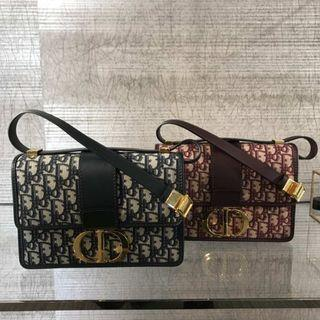 Dior 30 Montaigne Flap Bag
