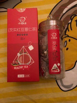 紅豆薏米薏仁茶 紅豆水 袪濕 約37個