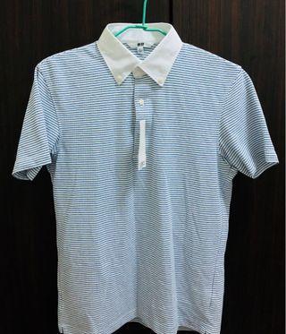 🚚 全新POLO衫 Uniqlo Dry 舒適系列