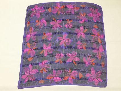 silk scarf Raya Sale!