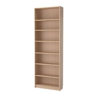 Good condition IKEA Billy Bookcase