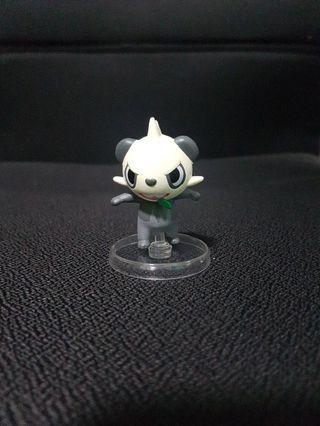 Pokemon Figurine - Pancham