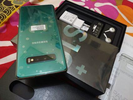 Samsung s10 plus 8/128gb sein