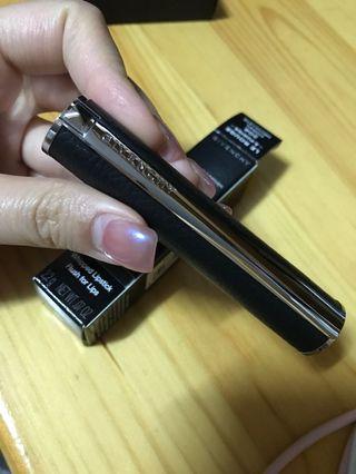 全新 Givenchy lipstick 💄 唇膏
