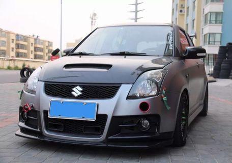 2008 SWIFT 月付4600 賞車下訂送年度稅金🔥