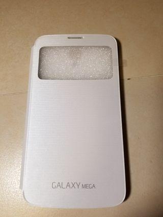 Samsung FLIP CASE Galaxy MEGA