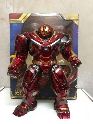 Avengers Infinity War : Hulkbuster with LED