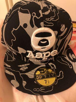 Aape 帽