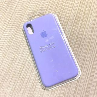 Apple iPhone X/XS Silicon Case