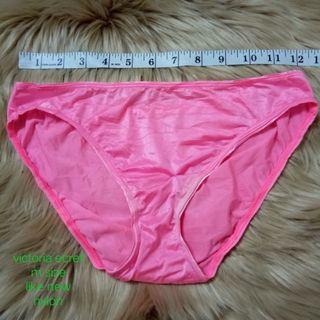 Victoria secret nylon panty usa bundle