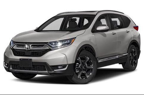 Honda crv 2019 ready for sale 95percent loan