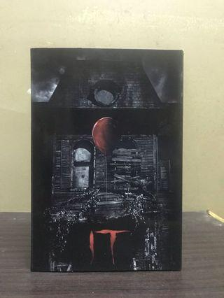 NECA I.T Ultimate Pennywise (Well House Version)
