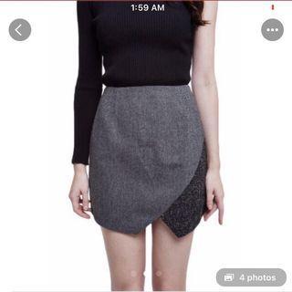 🚚 MDS Harah skirt