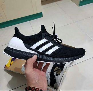 Adidas Ultraboost 4.0 Orca
