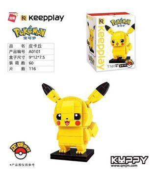 Pokémon Original Keepplay