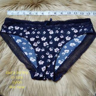 Laura ashley flower panty usa bundle