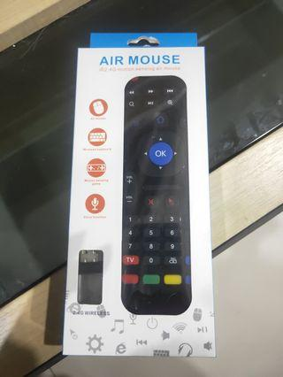🚚 Air Mouse