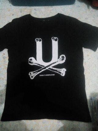 Uniqlo by Undercover
